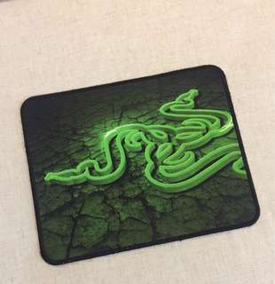 Razer Goliathus Speed Omega Gaming Mouse Pad (Green)