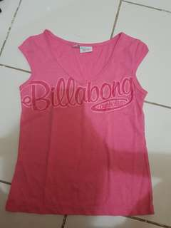 Billabong tees / top