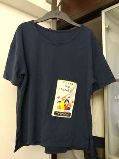 韓國T-shirt