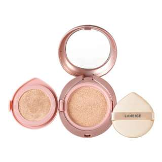 LANEIGE - LAYERING COVER CUSHION FOUNDATION & CONCEALING BASE (SHADE 21)