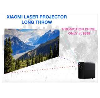 Xiaomi Projector Build your home cinema Great quality
