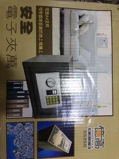 Innomax 電子保險箱