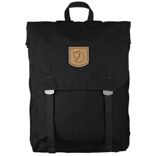 Fjallraven Foldsack No.1 - Black