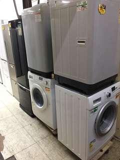 二手雪櫃 洗衣機