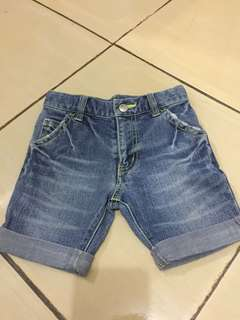 Celana Jeans Lipat