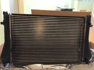 Golf GTI MK7 Intercooler