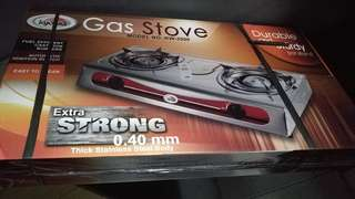 Kyowa gas stove two burner