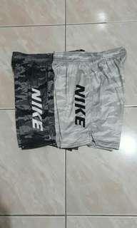 Nike Camo Shorts Drifit (Overruns)