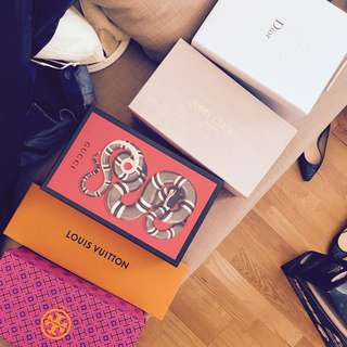 Luxe Boxes for sale