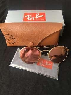 [Near New] Genuine Rayban Sunglasses