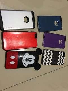 Casing iPhone 6 Plus