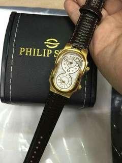 Philip Stein Premium Grade