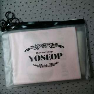 highlight yang yoseob official slogan