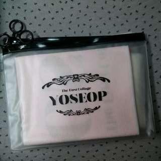 highlight yang yoseob official slogan