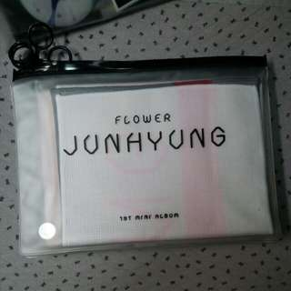 highlight junhyung official slogan