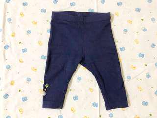Legging Snoopy Baby