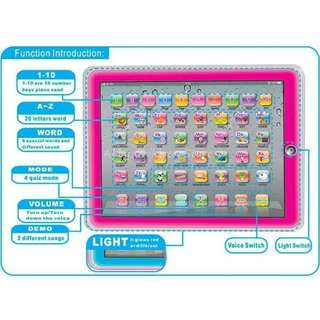 YPAD LEARNING TOOL 4KIDS