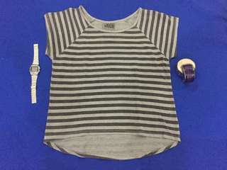 Crop Top / Shirt