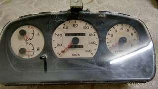 Meter kenari pnp dashboard L5 (buat sparepart/emergency)