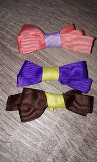 Set7 ribbons