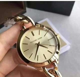 Mk 43mm womens watch authentic Lowest price!!!