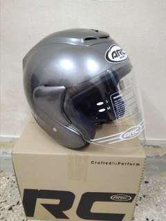 Arc Ritz Helmet Grey