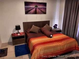 Homestay at Swiss Garden Resort Residences Kuantan