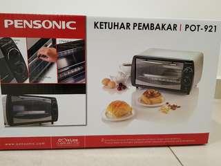 Pensonic Oven Toaster Pot-921