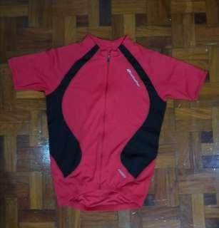 Cycling jersey (small)
