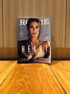 Heart Evangelista (Rogue Magazine)