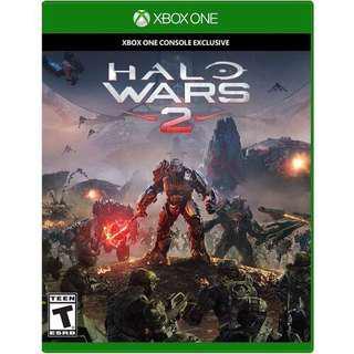 Halo Wars 2 XBOX LIVE Key Windows 10 GLOBAL