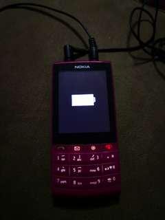 2部Nokia 手機