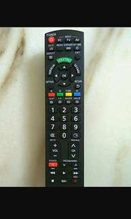 For Panasonic Tv Remote Controller.