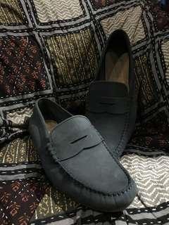 Clarks 樂福鞋 vintage