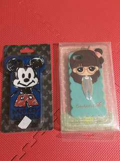 New!! Case mickey iphone 5/5s