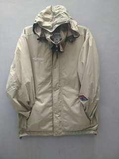 Columbia jaket