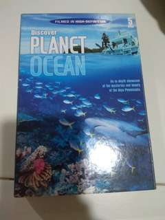 Ocean documentary