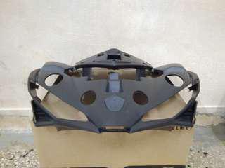 Yamaha Y15ZR Inner dada