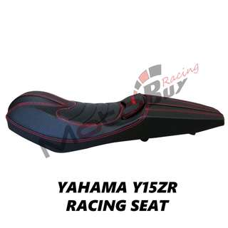 YAMAHA Y15ZR RACING SEAT MODIFY (RECARO)