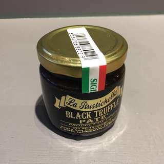 義大利產 黑松露醬 90g Black Truffle Paste from Italy 90g