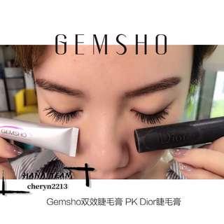 Gemsho Mascara
