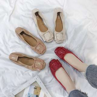 Casual Ballets Flat Shoes