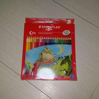 [Sealed Instock] Staedtler Colour Pencils