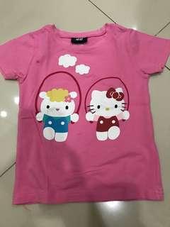 Hello Kitty H&M Top