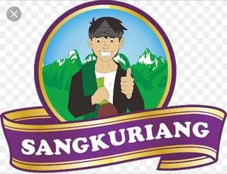 Jasa titip Lapis Talas Bogor Sangkuriang