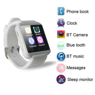 Smart Watch Tracker