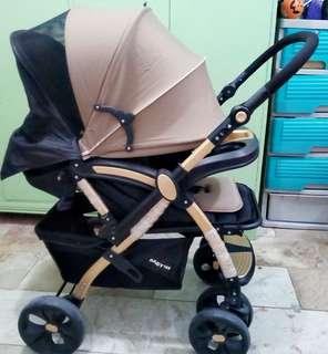 Baby 1st Reversible Stroller