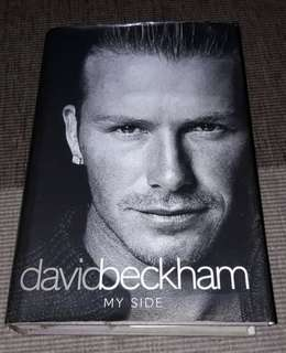 Beckham My Side