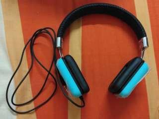 Headphone - ZUMREED