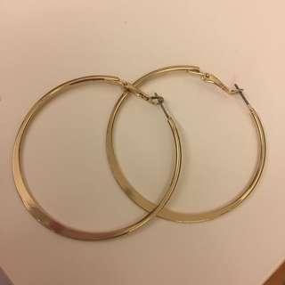 Lovisa Gold color Earring